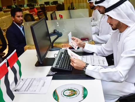 New visa rules for UAE visitors from October 21