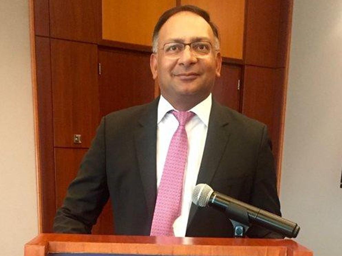 Dubai-based NewBridge Fintech Solutions gains backing from B.R. Shetty