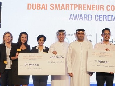 The finalists of Dubai Smartpreneur Competition 4.0 have been revealed! Dubai increases its attractiveness as an innovation hub & preferred market for international startups