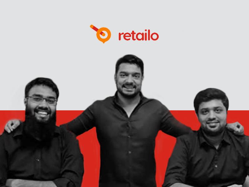 B2B platform Retailo raises $2.3M Pre-Seed funding round