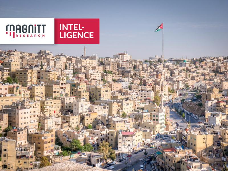 MAGNiTT Intelligence: Jordan's startup funding grows 58% in 2019, investors at a record high
