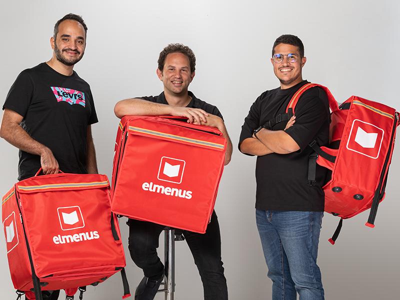 F&B Startup elmenus Closes $10M Pre-Series C Round