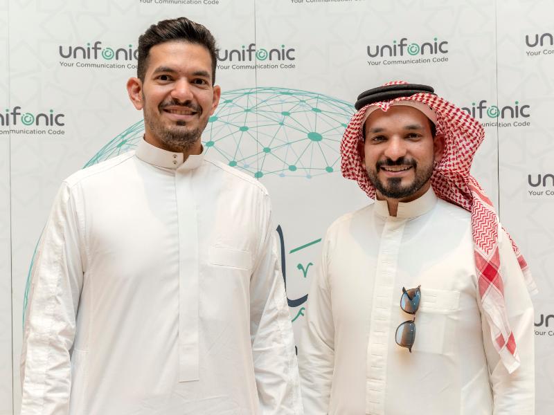 Cloud-based Software Unifonic raises $125M