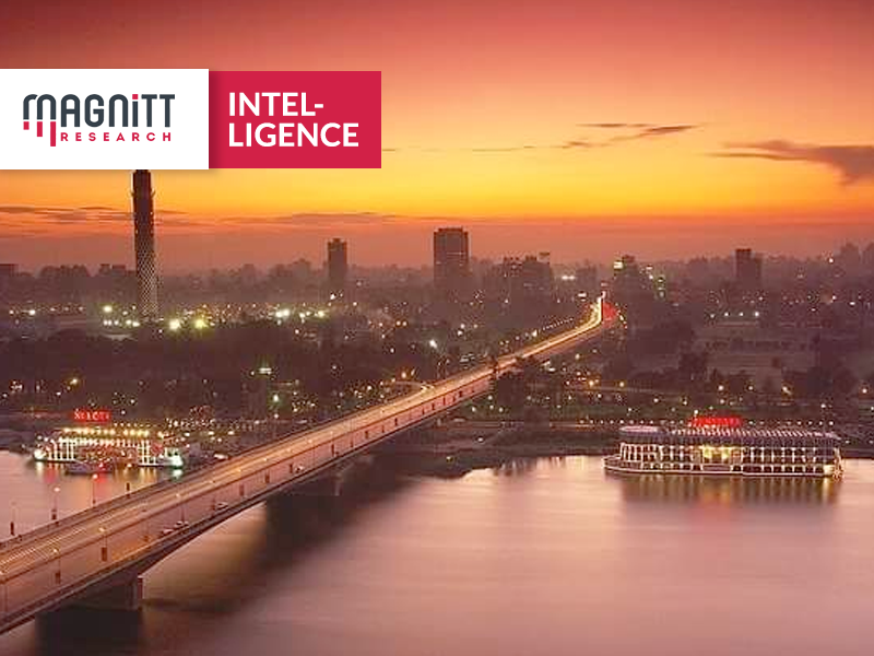 MAGNiTT Intelligence: The growth of Egypt into one of the key regional startup ecosystems, ranking first by deals in 2019