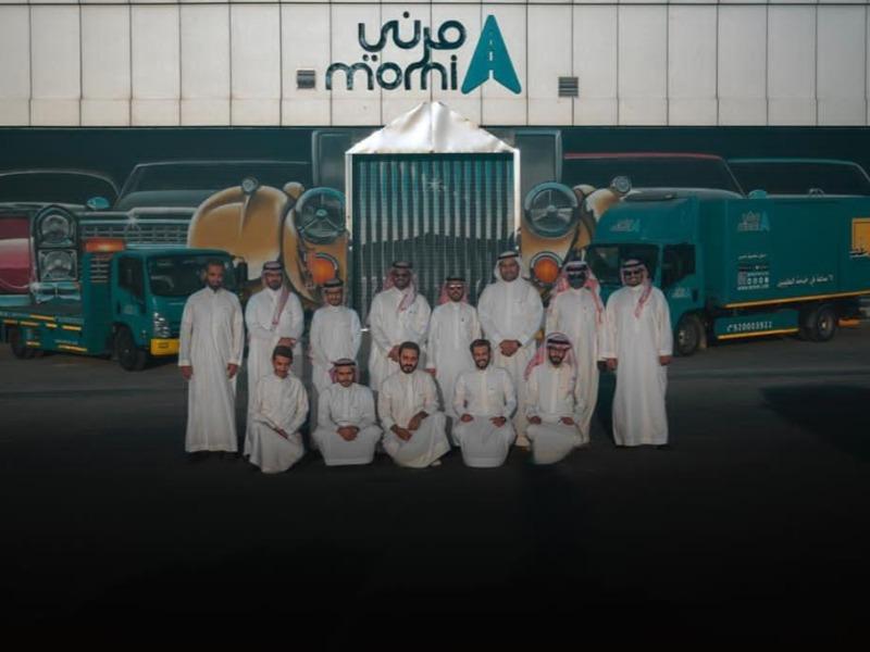 KSA-based Morni raises $9.1M Series B funding round
