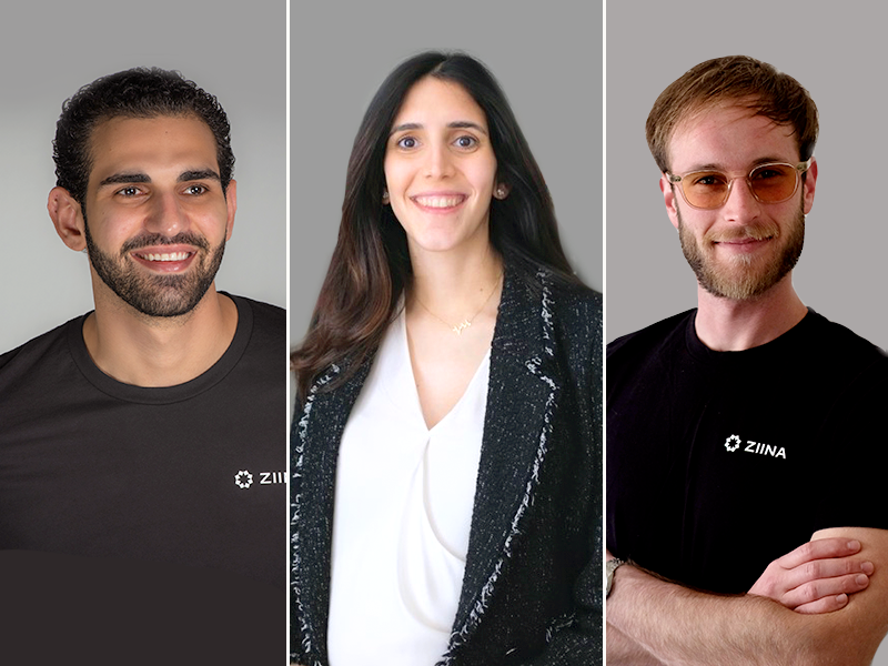 Ziina launches the UAE's first social P2P payment app and raises US$850,000 in its Pre-Seed round