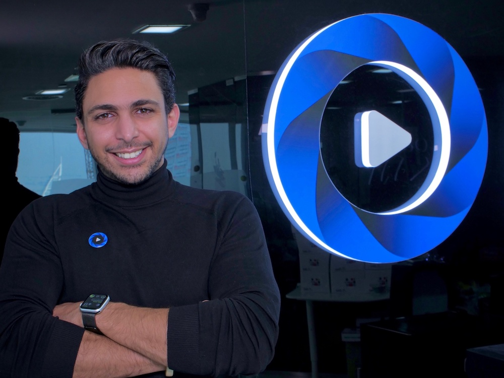 Immersive Video App 360VUZ secures $5.8M in Series A funding from VCs and Strategic Investors