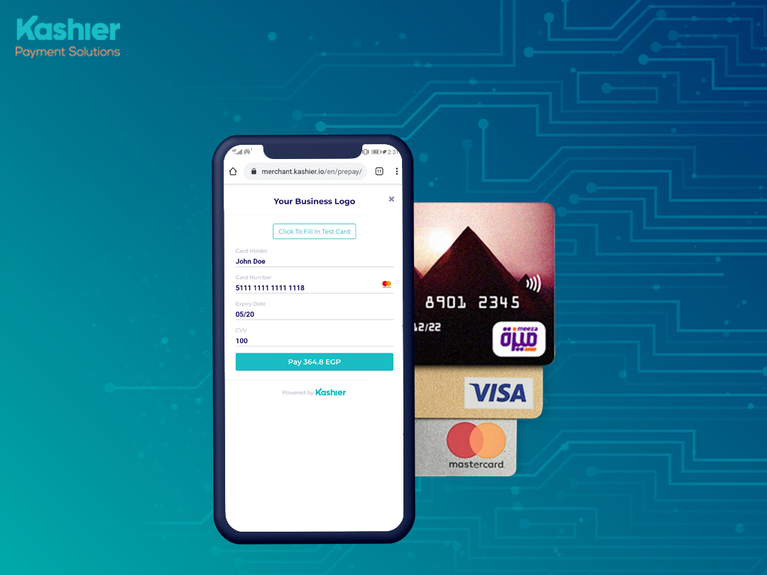 Kashier Payments raises Seed funding to facilitate electronic payments for Egyptian businesses
