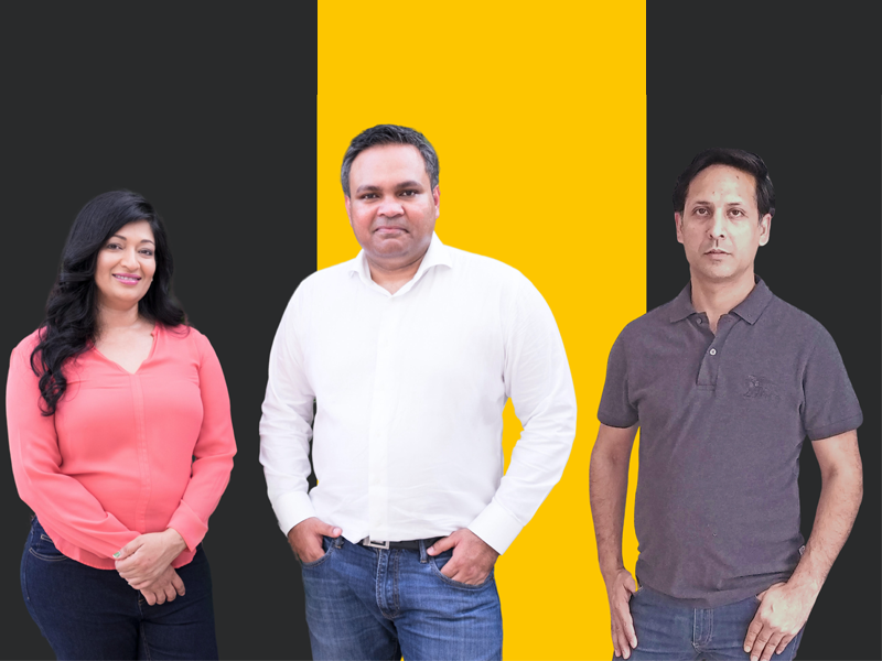 Rise, GCC's Leading Fintech Platform for Modest-income Migrants Raises Seven-figure Investment Led by MEVP