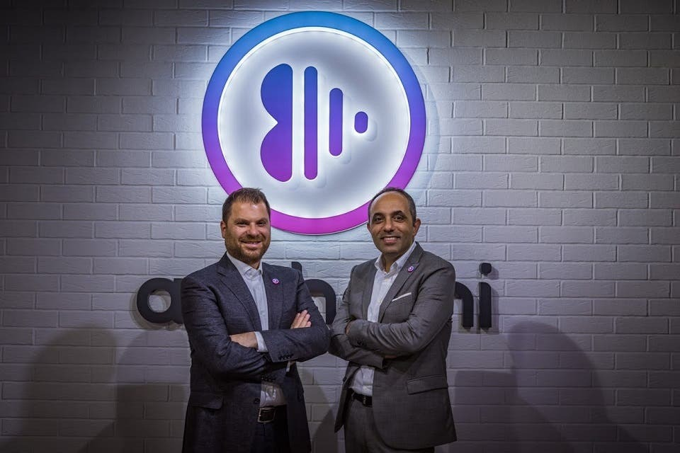 Anghami set to become the first tech company in MENA to list on Nasdaq through SPAC Merger
