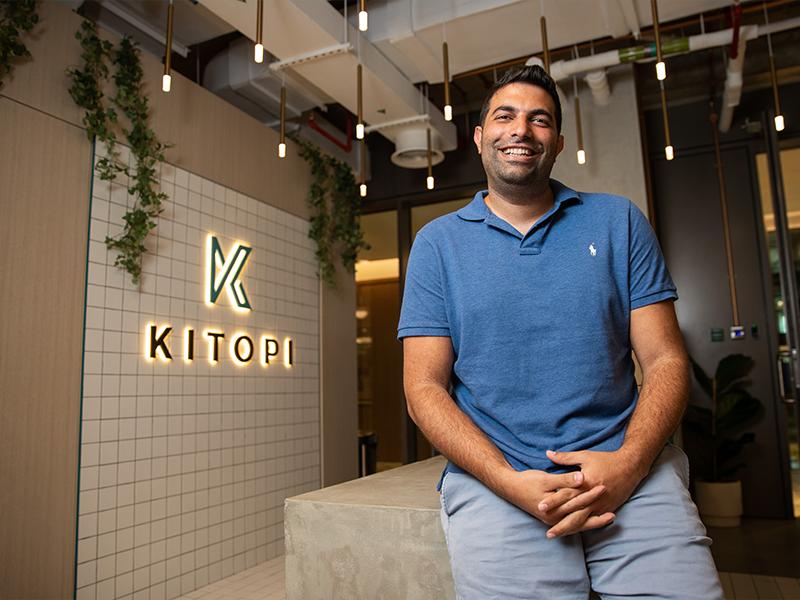 UAE-based Kitopi secures $415M Series C investment
