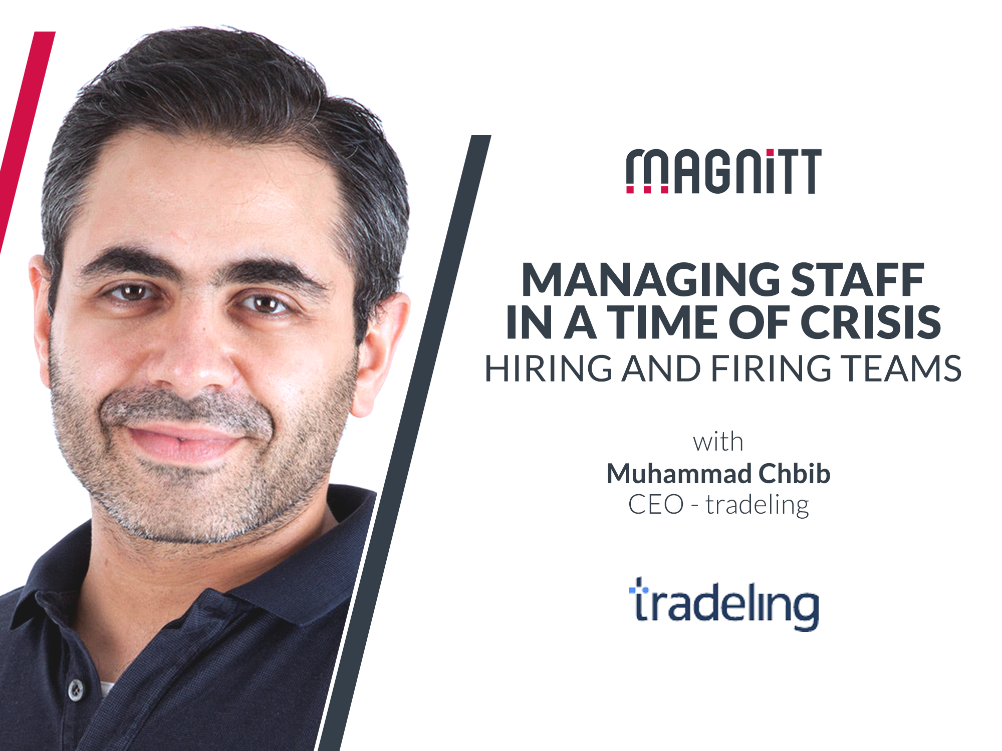 Managing Staff In A Time Of Crisis: Hiring And Firing Teams