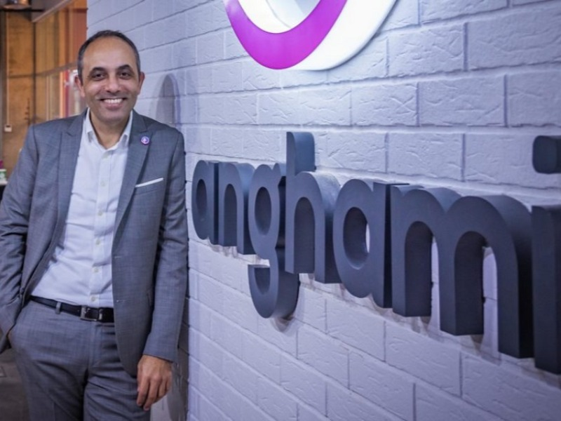 From nascency to Nasdaq - Elie Habib discusses Anghami's historic listing with MAGNiTT
