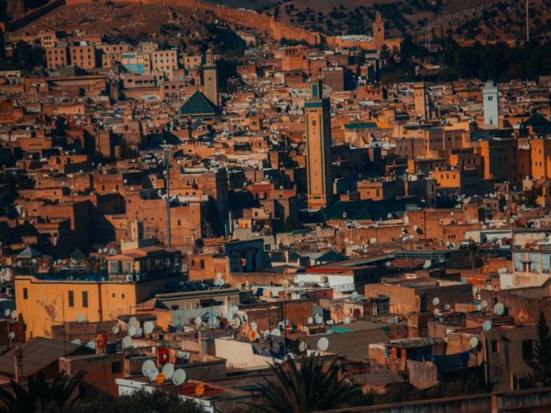 Morocco Based Damanesign Secures $450K Fundraise