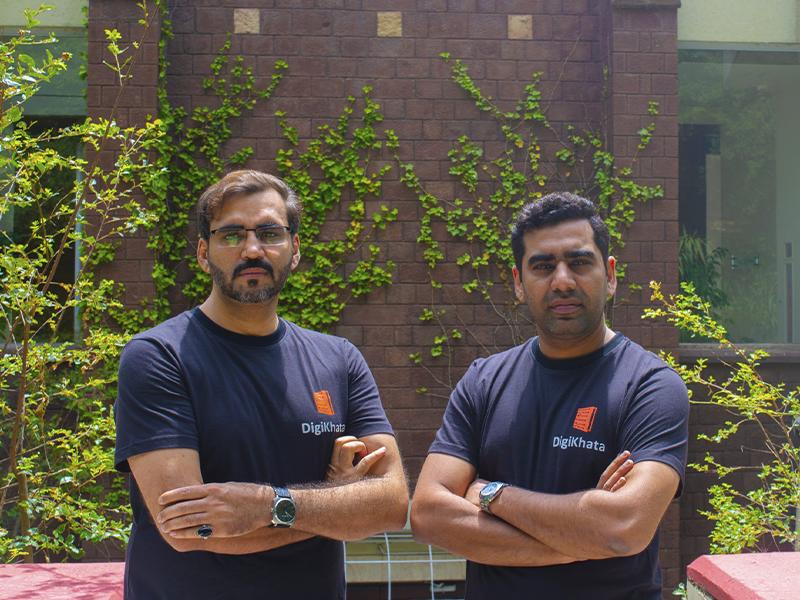DigiKhata Secures $2M in Seed Funding