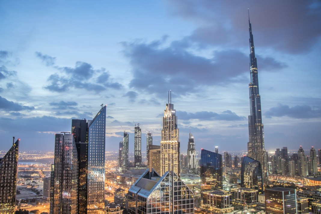 How Will The New Venture Capital Law Affect Startups In The UAE?