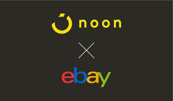 noon goes global with eBay partnership