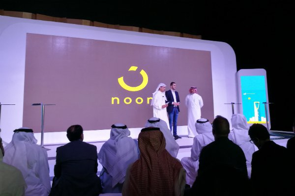 CEO of Alabbar-backed e-commerce site Noon quits ahead of its launch