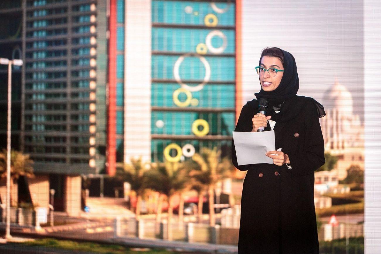 H.E. Noura Al Kaabi On Increasing Support For Female Entrepreneurship In The UAE