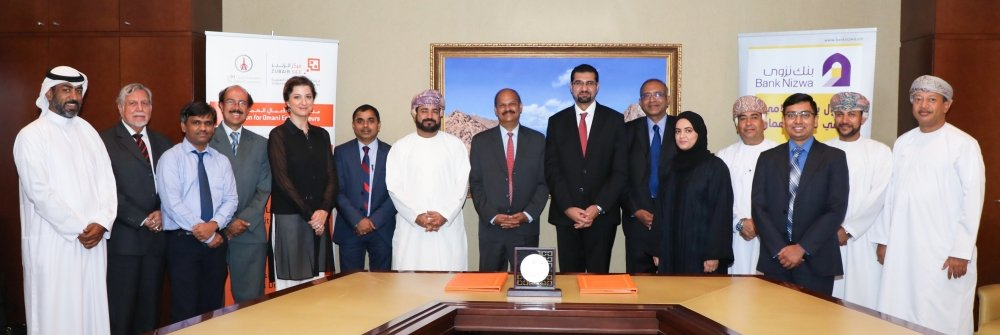 Major pact signed to support SMEs in Oman