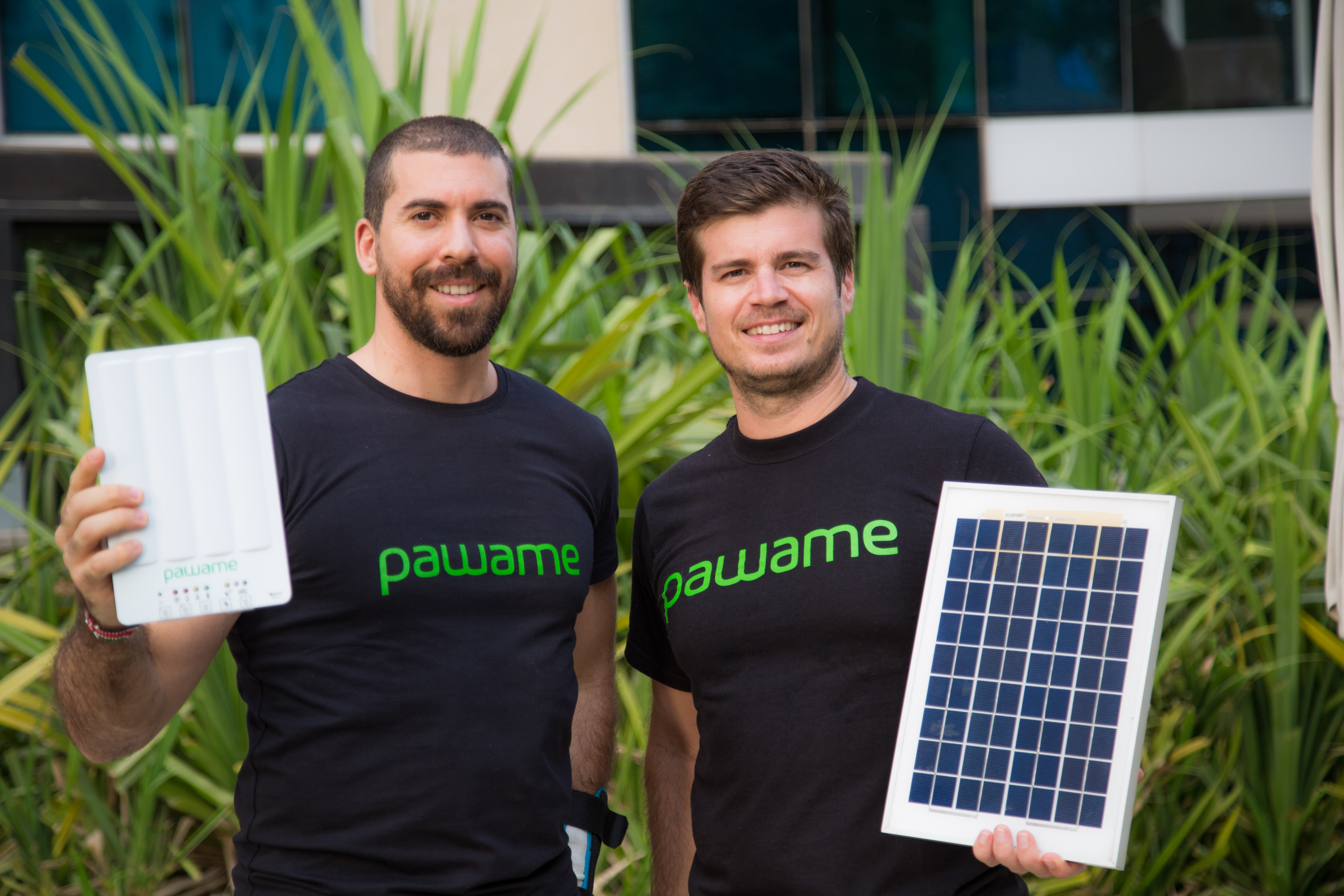 Pawame Co-Founder On Why They Chose Debt Financing Over An Equity Round