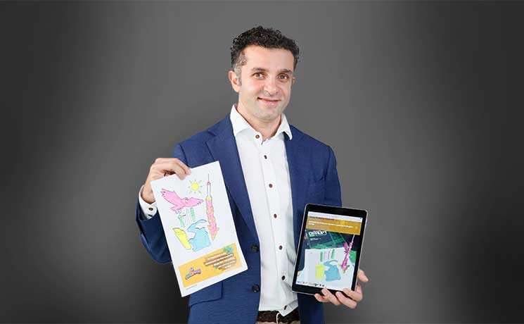 Augmented Reality Startup Pixelbug raises $350,000