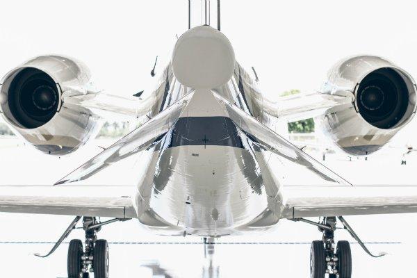 JetSmarter launches shared Dubai-London private jet service