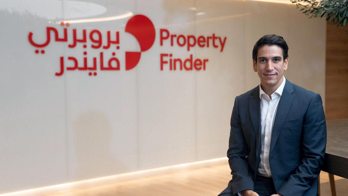 Property Finder becomes largest shareholder in Turkish real estate portal