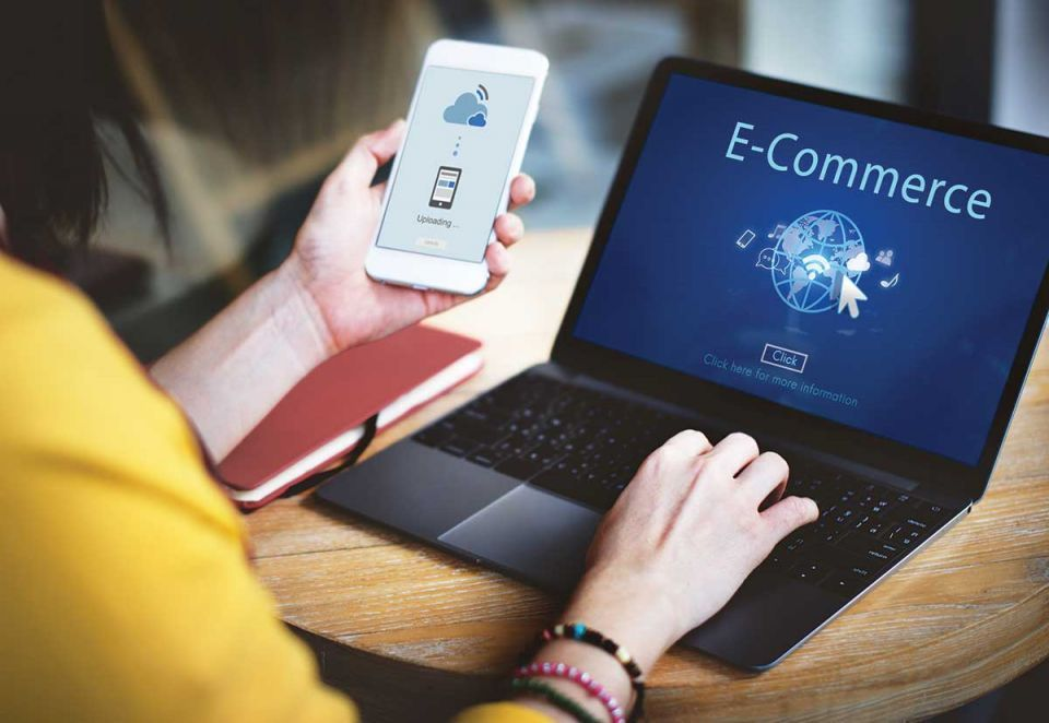 A quantum leap: Middle East e-commerce sector is heading for a pivotal moment