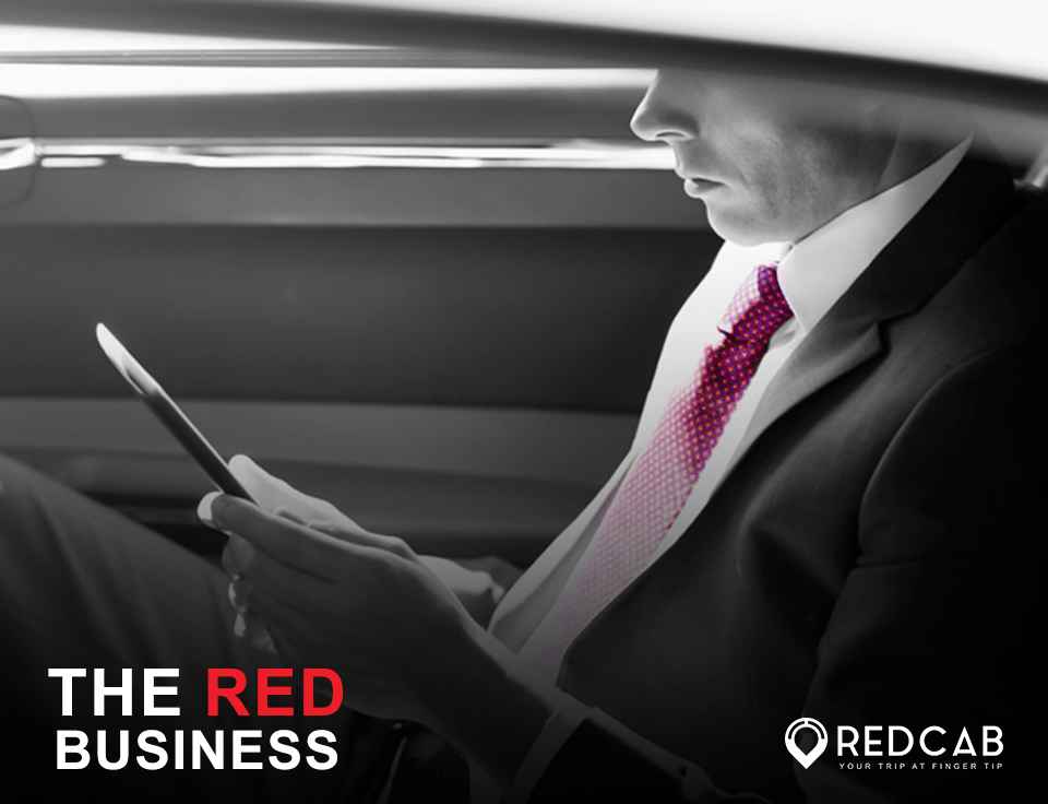 RedCab LLC. to scale its operations globally