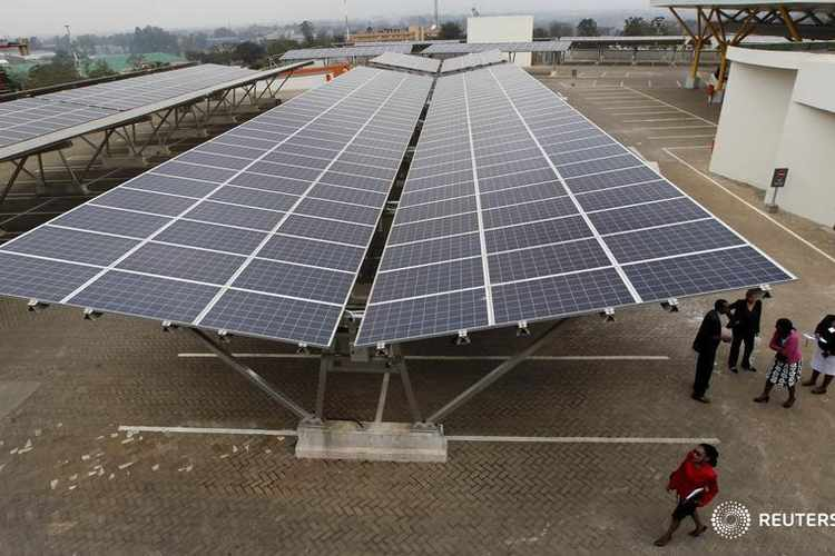 Africa's renewable sector offers opportunities for Gulf investors