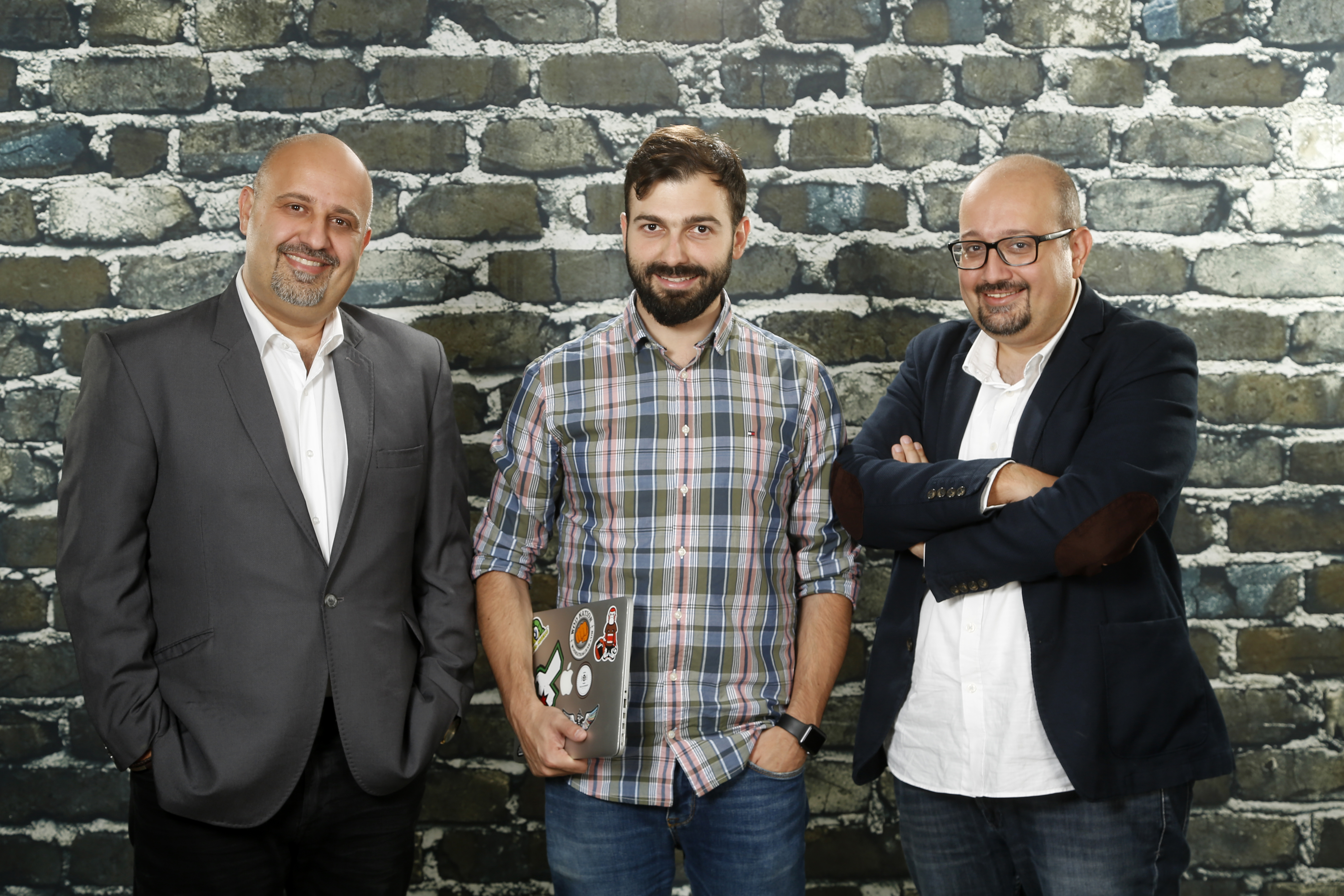 The First Arabic Enabled Cloud Computing Solutions Startup Repzo Secures Seed Funding from Jabbar Internet Group
