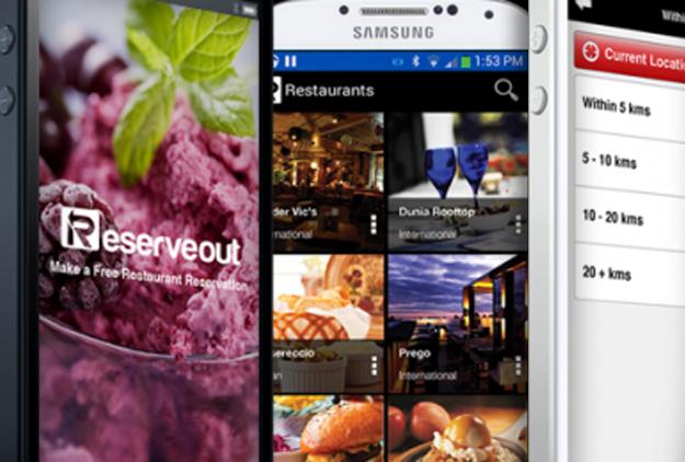 Restaurant Reservation Platform Grows with $1.3M Investment