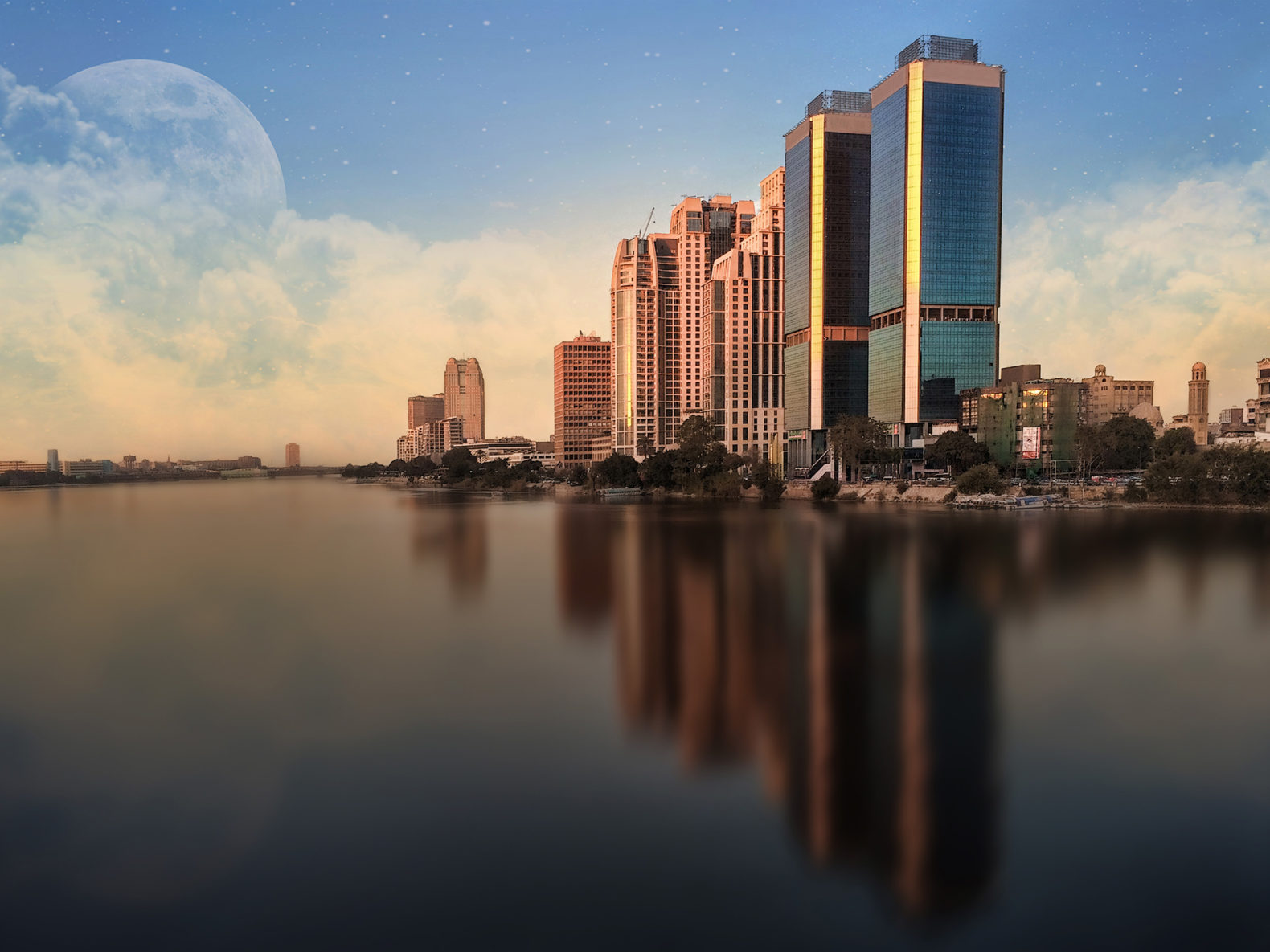 New Startup Funding and Funds Unveiled at Egypt's RiseUp Summit