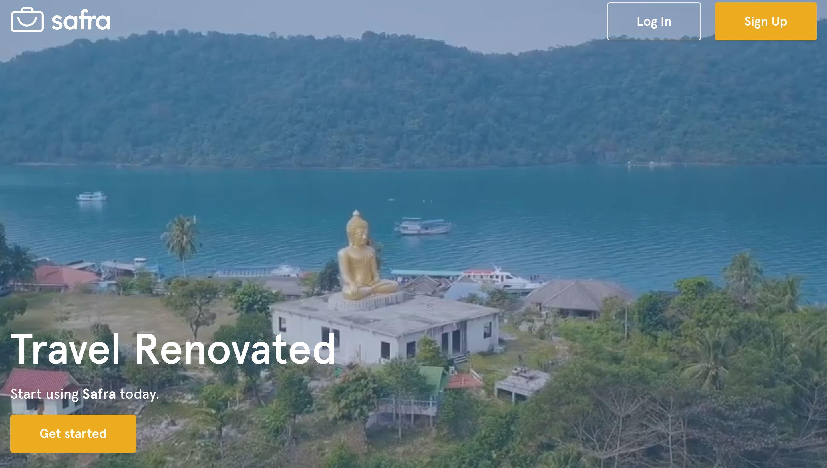 """صندوق ابتكار للاستثمار يعلن عن استثماره في شركة """"سفرة"""""""
