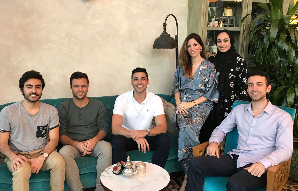 Fintech Hive's Sarwa.co is the first to graduate from ITL and receive a full licence from the Dubai Financial Services Authority
