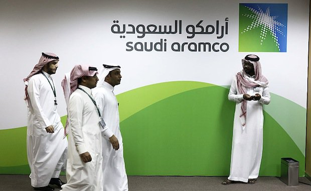 Saudi finance minister says Aramco IPO to go ahead in 2018