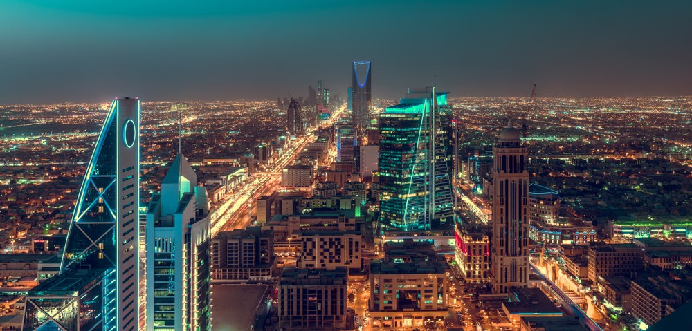 Saudi Aramco signs an agreement with an ICT company to invest in tech enterprises