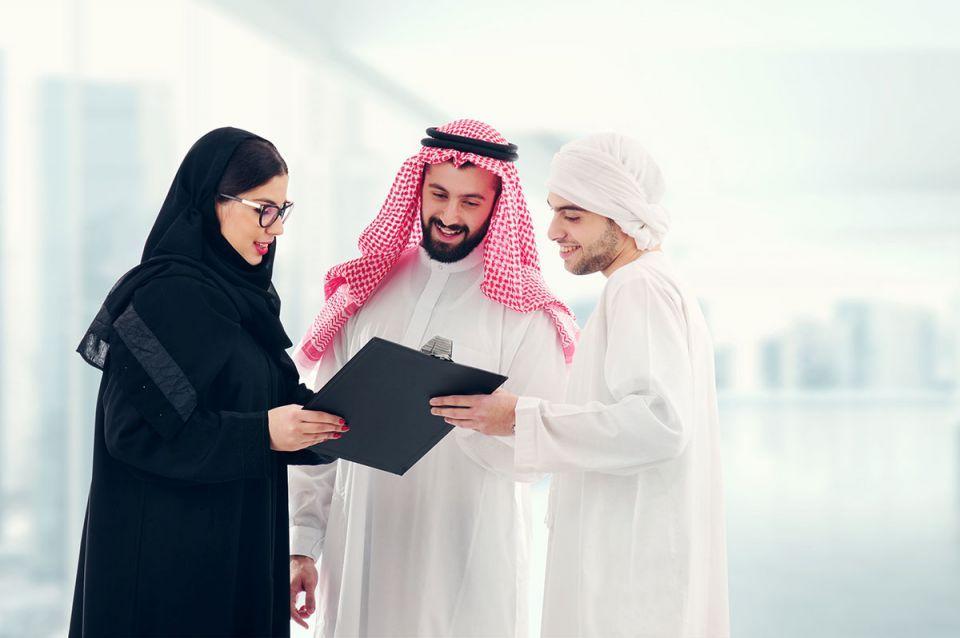Opinion: Saudi Women entrepreneurs are agents of change