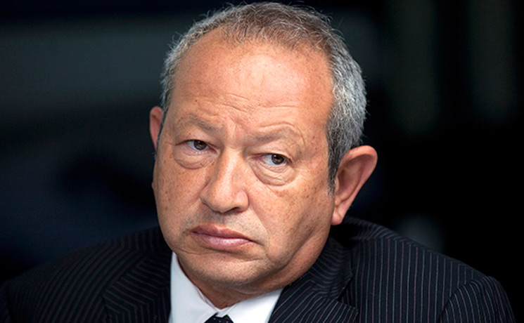 Sawiris' Beltone Financial Aims To Attract Investment By Launching $1B Fund