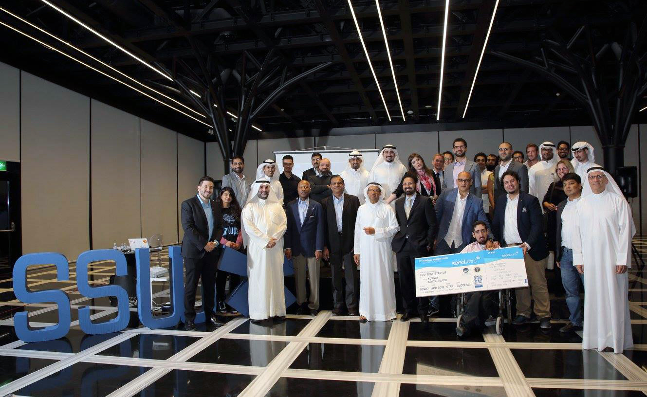 Seedstars Is On A Mission To Find Kuwait's Best Startup For A Chance To Win $1 Million In April