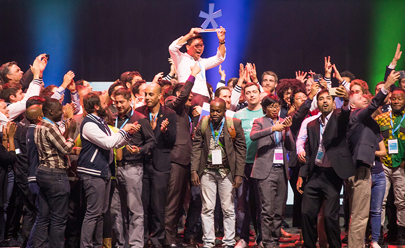 Meet the 9 MENA Startups Competing at the Seedstars Summit in Switzerland