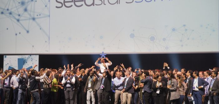 Seedstars announces opening of their first hub in Egypt