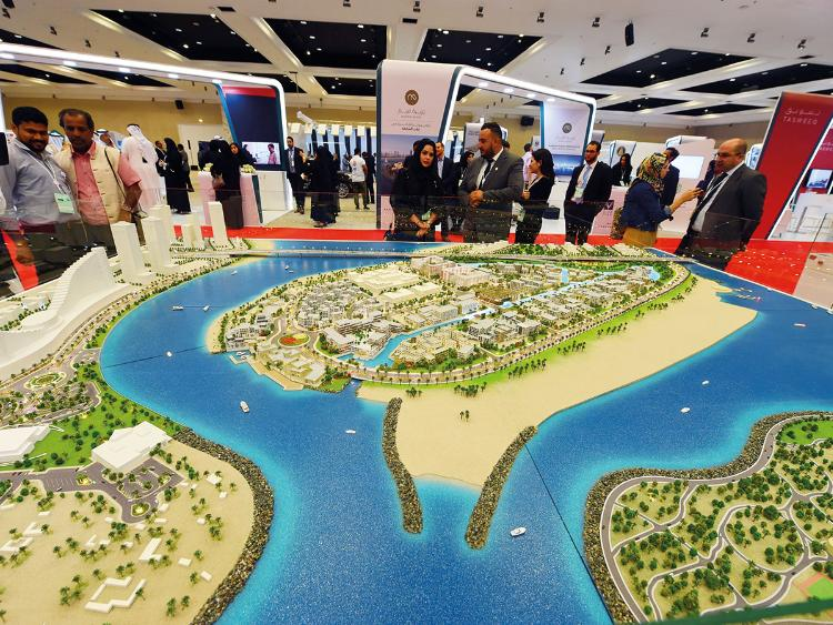 Sharjah targets big leap in FDI in key sectors of the economy