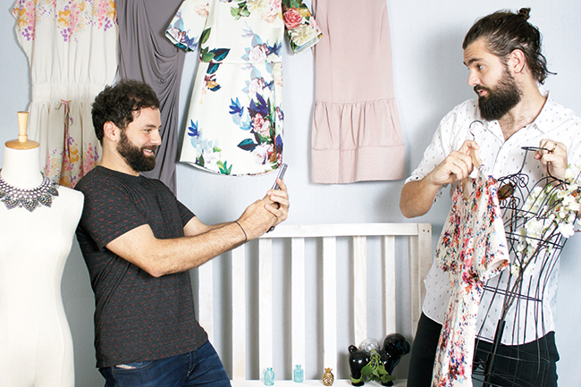 Dubizzle Invests $1 Million in Fashion App 'Shedd'