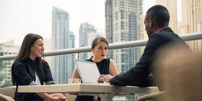 Why, Thanks To New Laws, Now Is The Best Time To Be An Entrepreneur In The UAE