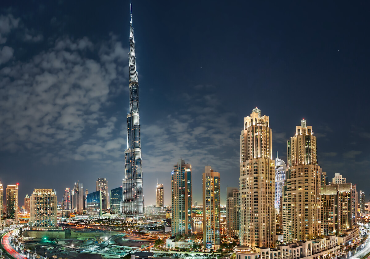 Dubai Launches World's First Government-Backed Cryptocurrency