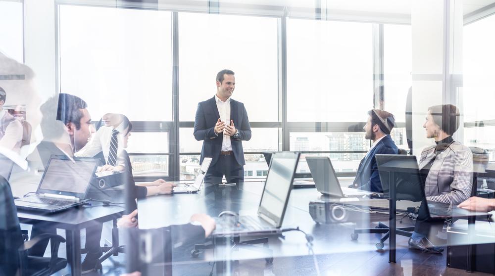 MENA's Entrepreneurial Ecosystem Has The Potential To Flourish