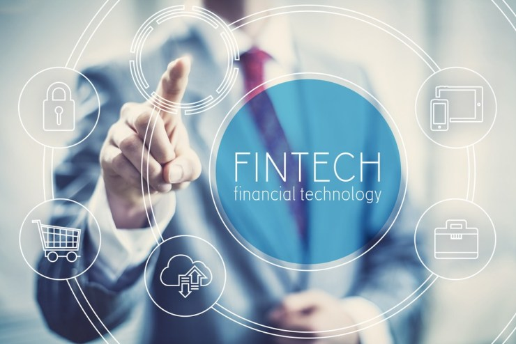 KPMG reports that Global Fintech investment soars to a record $112 billion in 2018