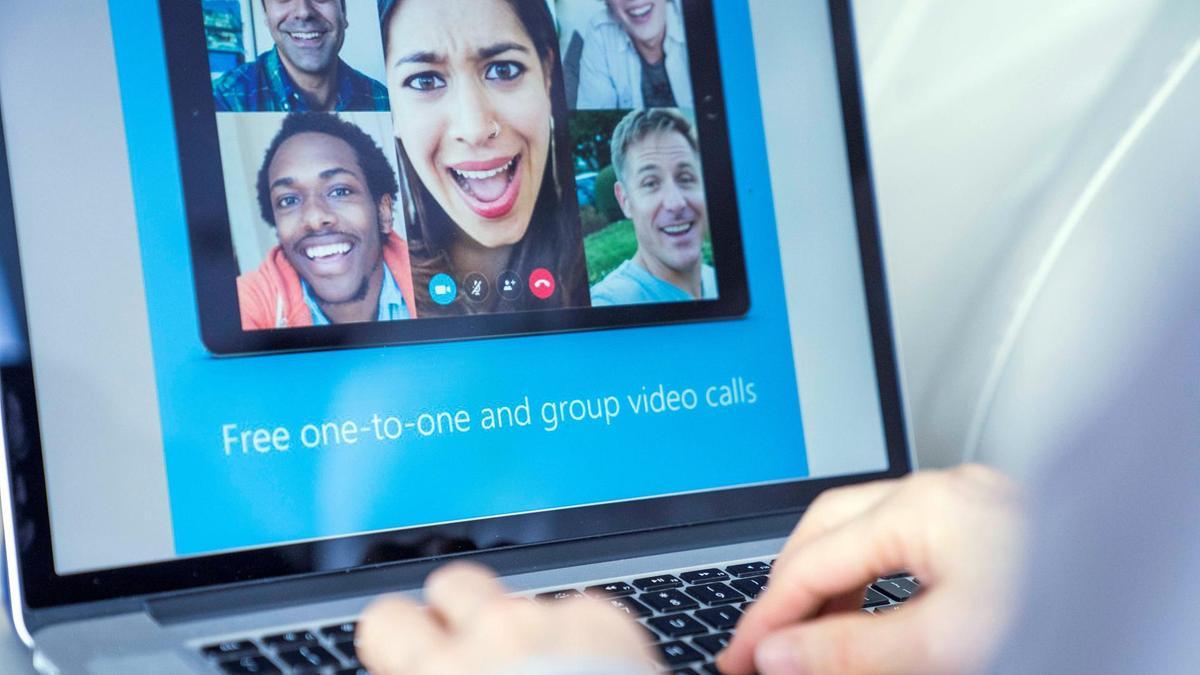 Microsoft 'hopeful' of deal to lift Skype ban in UAE